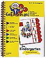 Go, Einstin, go! In the Kindergarten