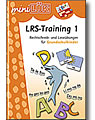 miniLÜK - LRS - Training 1