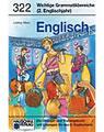 English - Wichtige Grammatikbereiche für die 6. Klasse