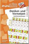 miniLÜK Denken und Vernetzen,  2. bis 4. Klasse,  2. bis 4. Klasse