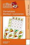LÜK Vernetzes Denken trainieren,  2. bis 4. Klasse