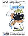 English - Diktate + Übersetzungen für die 6.Klasse (zweites Engl