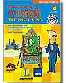 English Knight Rost Rusty - The Rusty King