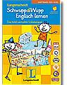 Langenscheidt SchwuppdiWupp learning English CD-ROM