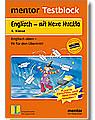 Test block English 4th class