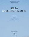 Kieler Rechtschreibaufbau. Gesamtausgabe E