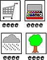 Worksheets phonological awareness